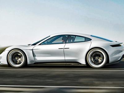 Porsche kontert Tesla