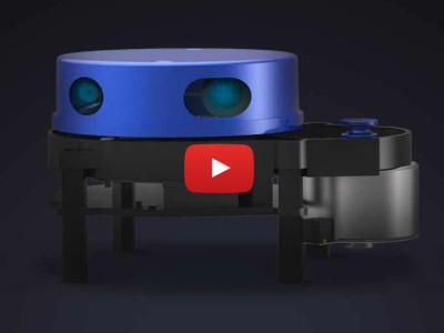 Lidar, Arduino, Raspberry Pi, Laser, ToF und mehr