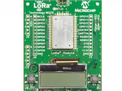 LoRa – stromsparender Funk für das IoT