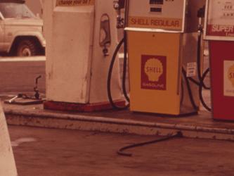 Strom könnte Öl schneller verdrängen als gedacht