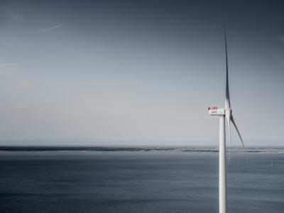 Rekord: Windrad mit 9MW!