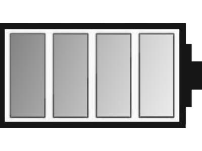 Materialien für preiswerte Aluminium-Akkus