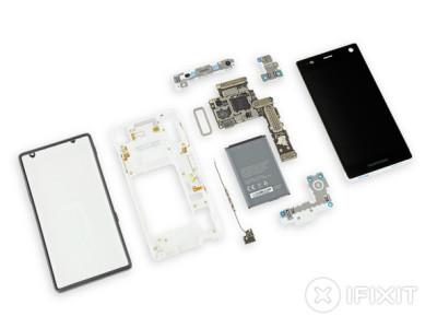 Fairphone 2:  10 von 10 Punkten für Servicefreundlichkeit