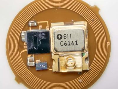 Kleinstes tragbares UV-Messgerät der Welt