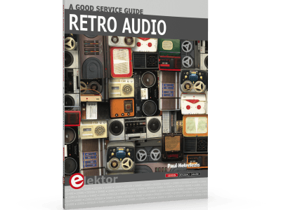 Retro Audio – a Good Service Guide