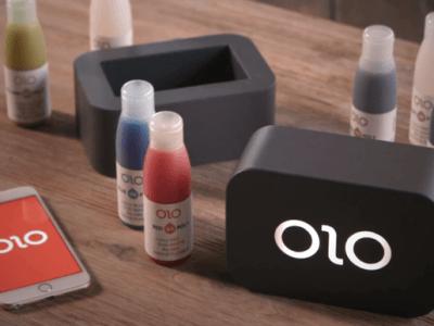 Smartphone-3D-Drucker für 99 $