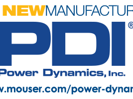 Mouser Signs Global Agreement with Power Dynamics, Inc. to Distribute Harsh Environment Connectors