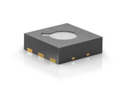 Langzeitstabiler Multi-Pixel-Gassensor SGP