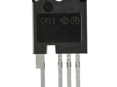 SiC-MOSFET mit 1,2 kV und vier Pins