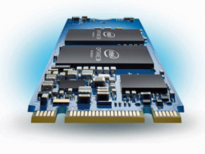 3D Xpoint: Intels Optane ist die schnellere SSD