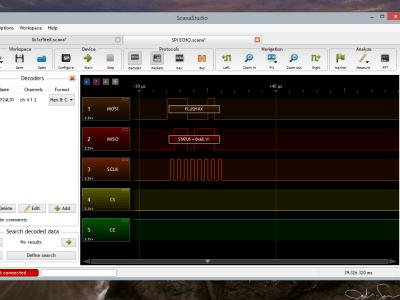 nRF24L01 debugging: Piece of cake!