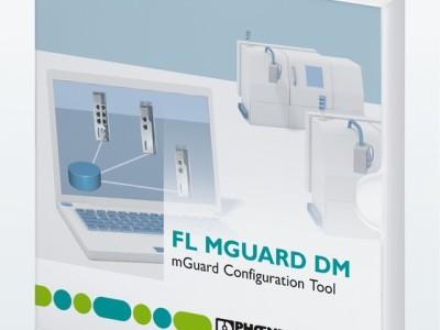 Geräte-Management für Security-Router