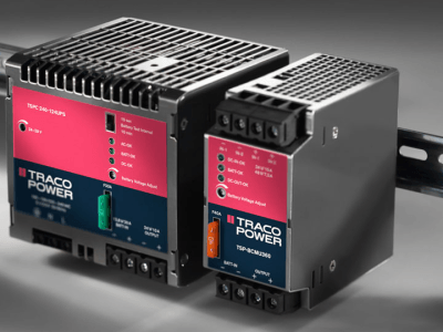 Universal Battery Controller and UPS System