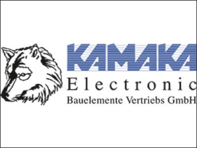 KAMAKA Electronic Bauelemente Vertriebs GmbH