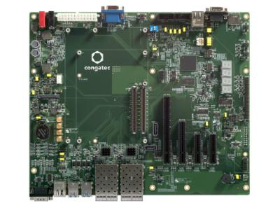 congatec schafft die fundamentalen Grundlagen für modulare Mikroserver-Designs