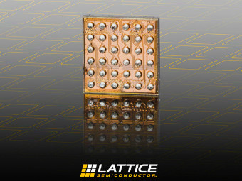 Lattice Semiconductor Further Expands CrossLink Applications with Modular IP Cores