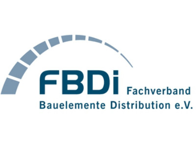 Fachverband der Bauelemente Distribution e.V. - FBDI