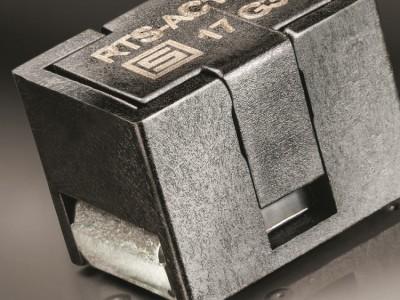 Reflowable Thermal Switch von Schurter