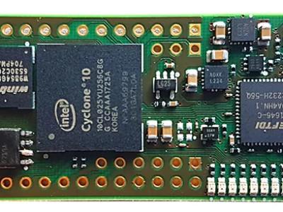 Arrow Board-Verlosung: Wollen Sie ein kostenloses FPGA-Dev-Board?
