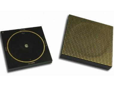Neuartige Vibrationsdämpfer von TopLine zur einfachen SMD-Montage