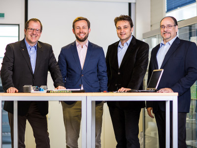 5 Jahre Solutions