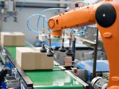 Sind Roboter eine Bedrohung für Arbeitsplätze?