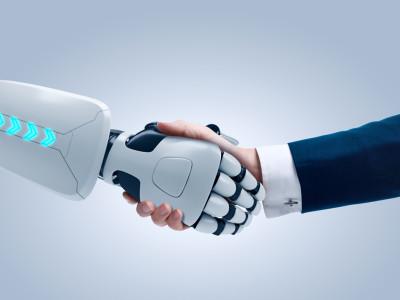 Kollaborative Roboter: eine helfende Hand für die Industrie