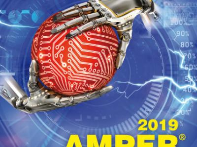 AMPER 2019 in Brünn im Zeichen von Industrie 4.0 und IoT