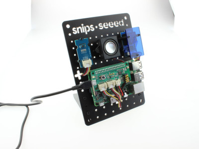 Review: Snips – Spracherkennung auf dem Raspberry Pi