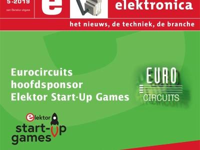 Elektor International Media erwirbt die Zeitschrift Elektronica