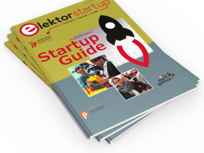 Download des Fast Forward Start-Up Guide 2018-2019