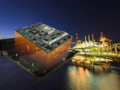 congatec präsentiert neue Embedded-Edge-Server-Technologien für den Energiemarkt