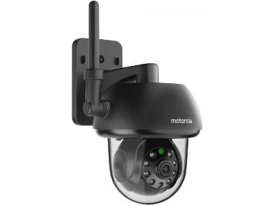 IoT-Risiken: Überwachungskamera späht Besitzer aus