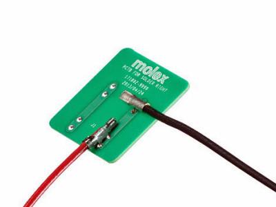 Kabel direkt auf Platinen anlöten