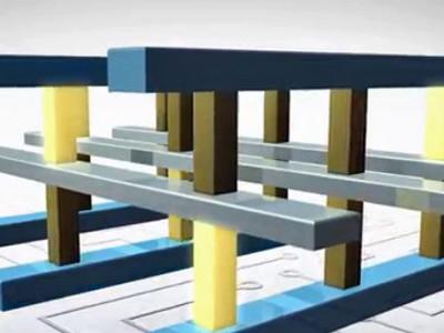 3D Xpoint: Neuartiger Speichertyp