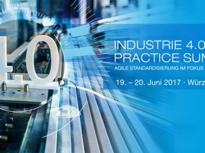 Industrie 4.0 Practice Summit