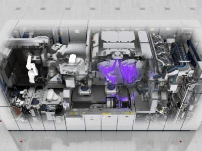Imec und ASML kooperieren bei 3-nm-Lithographie