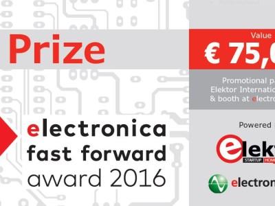 Fast Forward Award: Und die Gewinner sind...