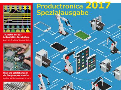 Elektor Business Magazin 6/2017 – exklusiver Download für unsere Mitglieder
