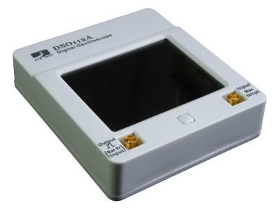 Gewinnen Sie ein Digitaloszilloskop Coral 112A!