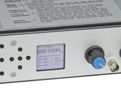Gratis-Artikel: DDS-Funktionsgenerator