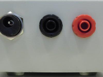 Back Prototype  Potentialfreie Strommessung für Oszilloskope (150170-1 v1.0)