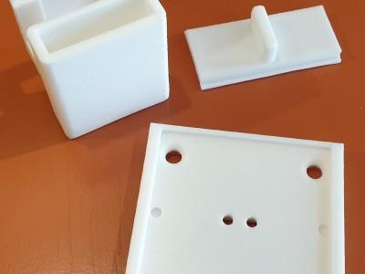 3D-Druck Teile