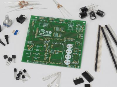 One Circuit Board Kit