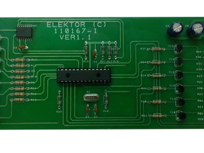 Prototype VER1.1 with Remote Control