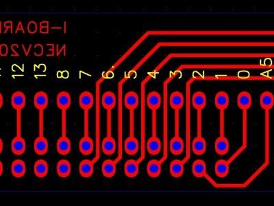 Single layer -ARD board