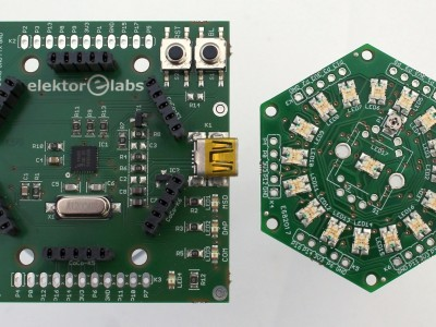 The mbed interface and its friend board CoCo-ri-Co