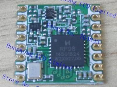 SPI transceiver