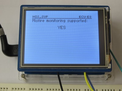 Supported Monitors Single Monitor Screen