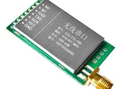 UART Transceiver